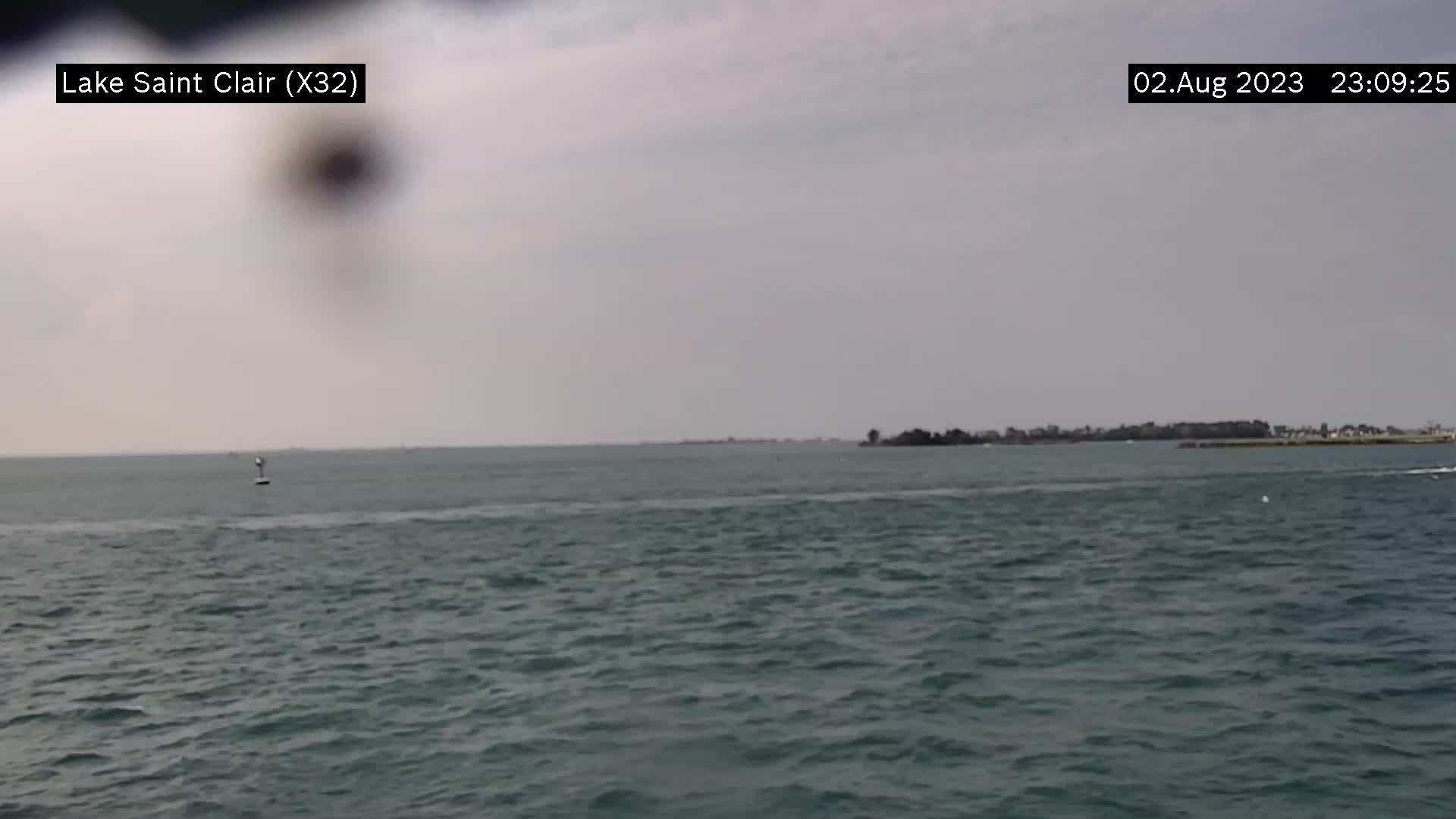 Lac St-Clair